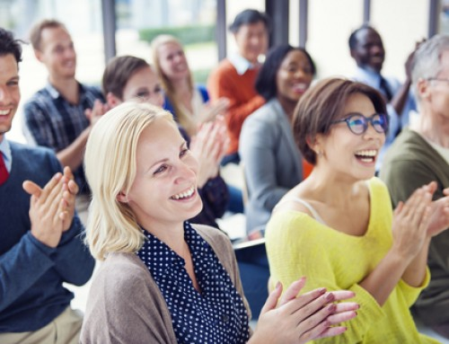 How to Partner with the Right People - Attendee Events - An Event ...
