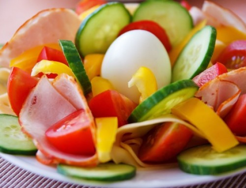 How Choosing Healthy Event Menus Can Attract New Attendees